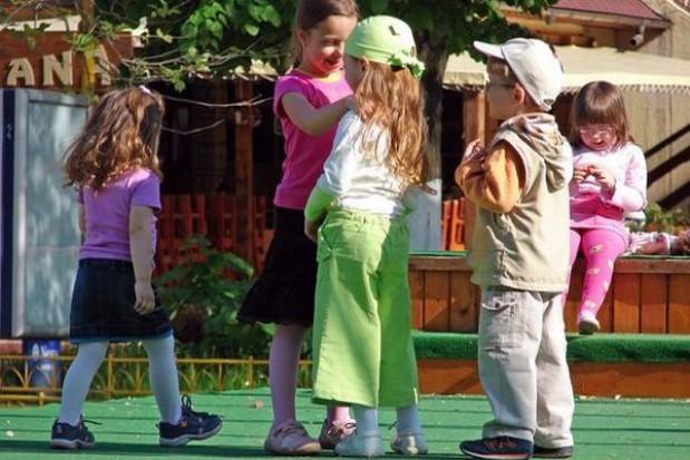 Wychowanie przedszkolne na wsi