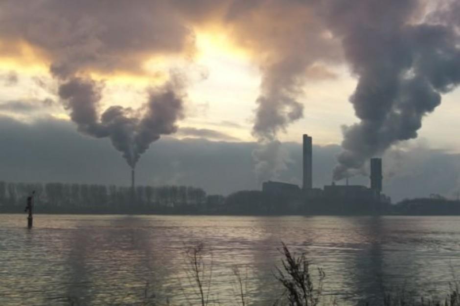 Prezydent podpisał ustawę o handlu emisjami