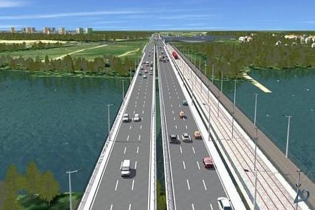 Powstanie kilometrowy most na Wiśle
