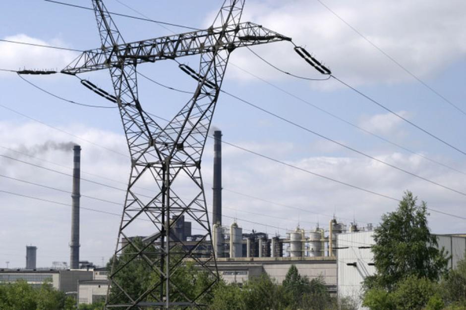 Elektrownie zapłacą podatek od nieruchomości