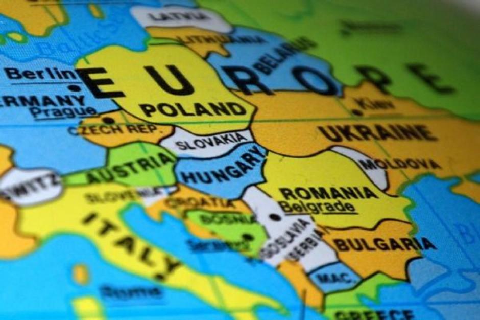 Konkurs o barierach w funkcjonowaniu jednolitego rynku europejskiego