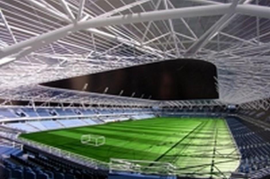Dziesięciu chętnych na budowę stadionu