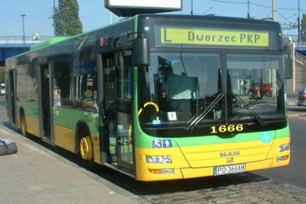 Nowe autobusy ruszyły w miasto