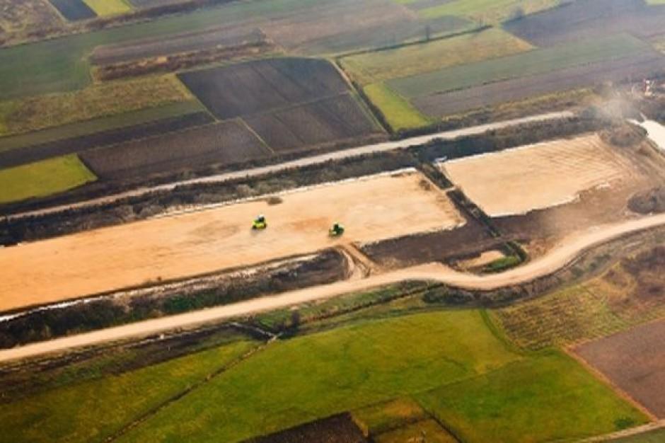 Stanowiska archeologiczne na budowie A4