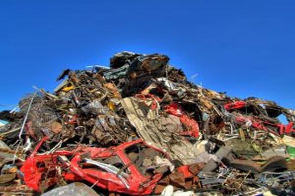 Śmieci z Mysłowic pojadą do Sosnowca