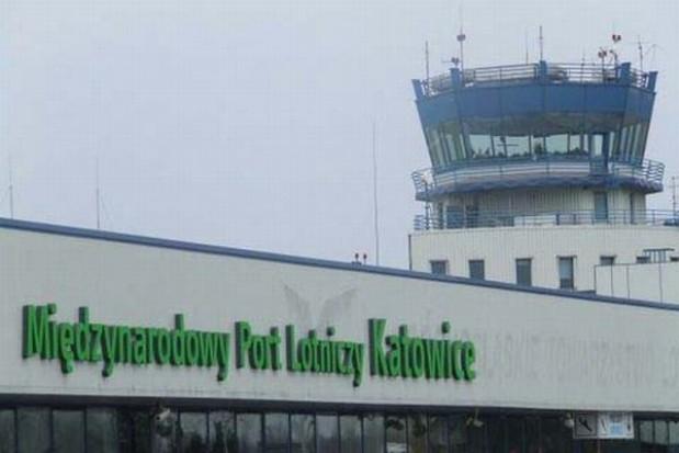 Ponad 405 mln zł na lotnisko w Katowicach