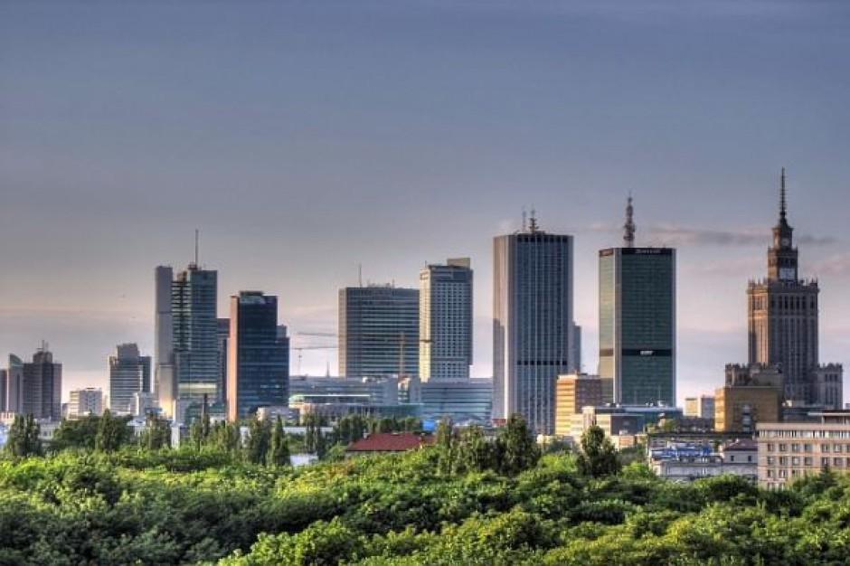 Jaka przyszłość warszawskiej metropolii?