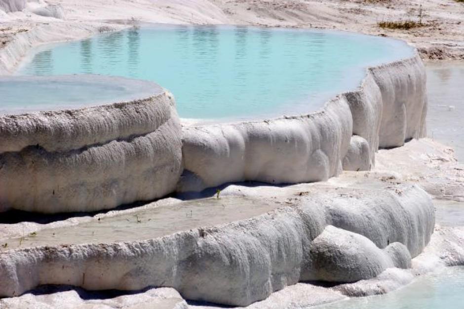 Baseny termalne powstały na Podhalu
