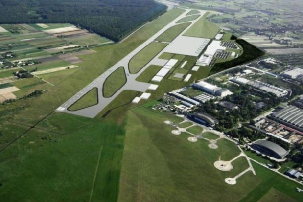 Dokąd z lotniska w Świdniku