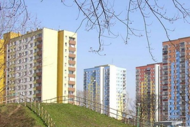 Nowe mieszkania komunalne w Warszawie