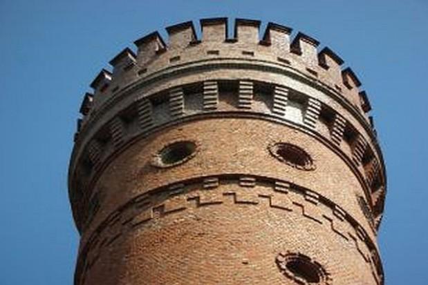 Remont olsztyńskiej ratuszowej wieży