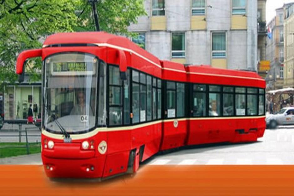 Tramwajowa modernizacja na Śląsku