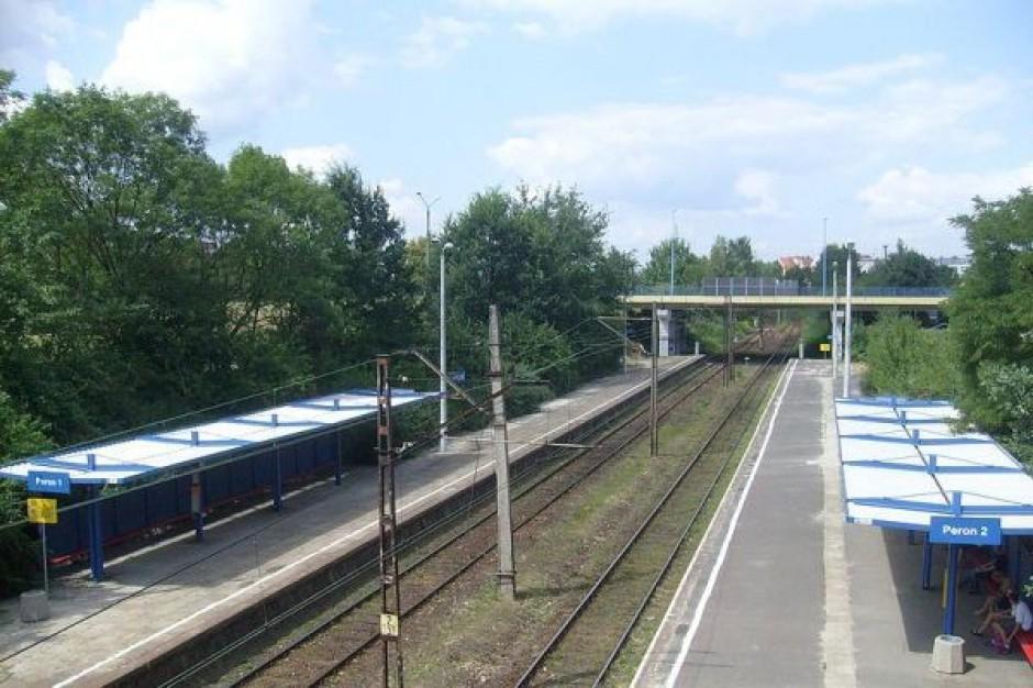 Tychy stawiają na połączenia kolejowe