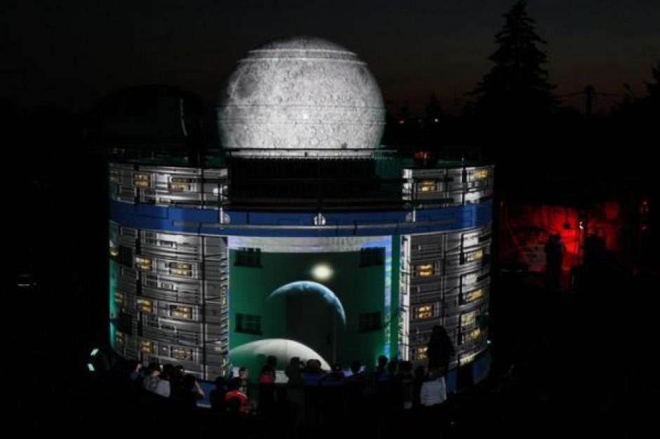 Rusza astrobaza w Radziejowie