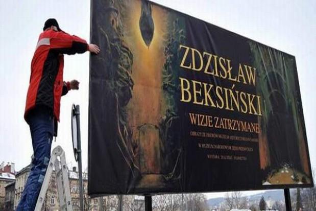 W Galerii Zdzisława Beksińskiego będą jego fotografie