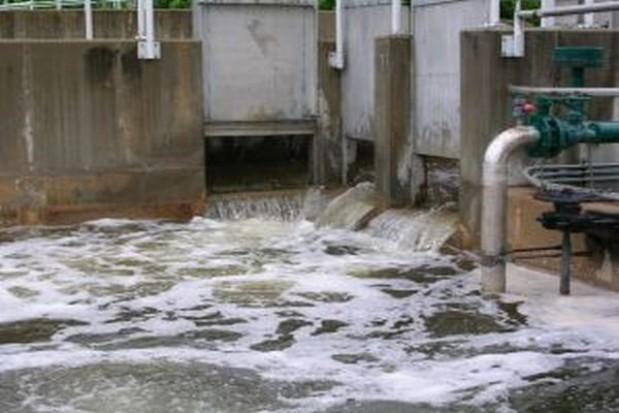 Otwarcie oczyszczalni w Chorzowie