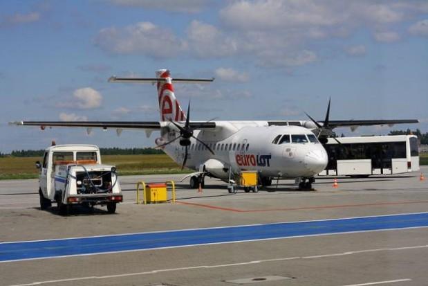 Zgoda wojewody na rozbudowę lotniska