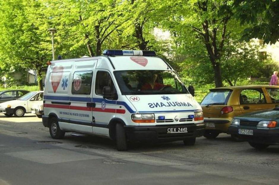 Gdańsk: dodatkowe karetki na Euro 2012