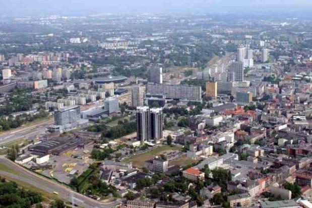 Problemy z komunikacją w dzielnicy Katowic