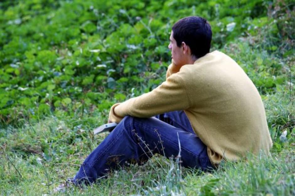 Młodzież często ucieka z domu w wakacje