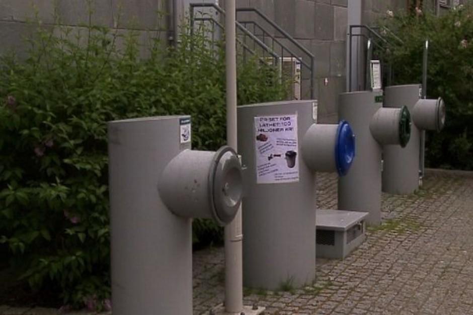 Szwecja zainpiruje Śląsk ws. odpadów?