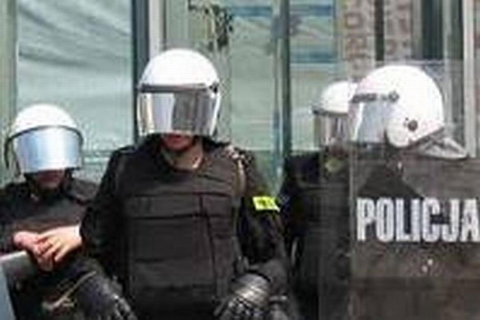 Policja kupiła dźwiękowe paralizatory