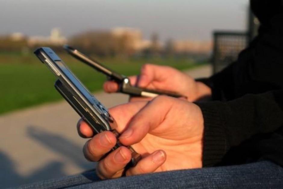 Telefoniczna giełda popularności kierowców