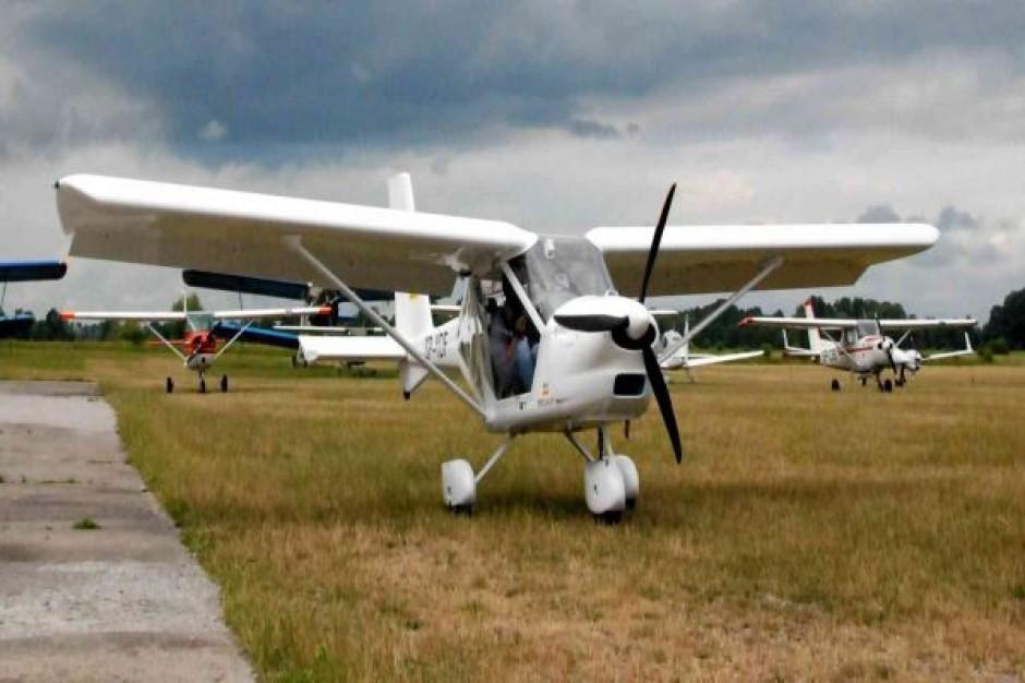 Samorząd dofinansował zakup samolotu