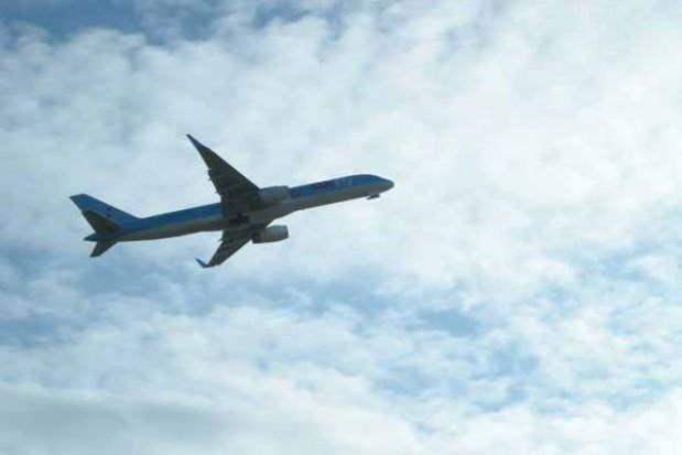 Ilu pasażerów na lotniskach w tym roku?