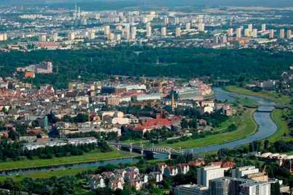 Poznań miastem wiarygodnym finansowo