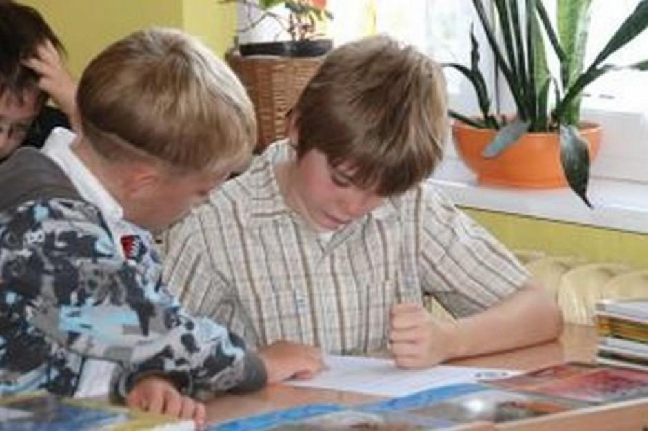 Ukraińska szkoła w Górowie Iławeckim – najlepsi ze stypendiami