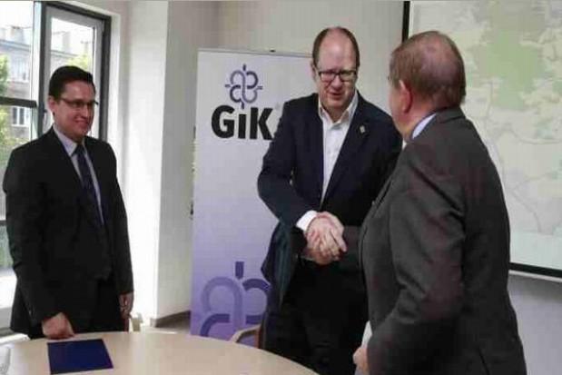 Gdańsk rozwija komunikację drogową