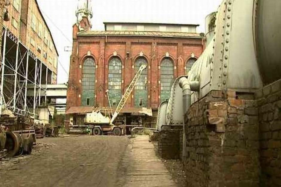 Muzeum powstanie na terenach po kopalni?