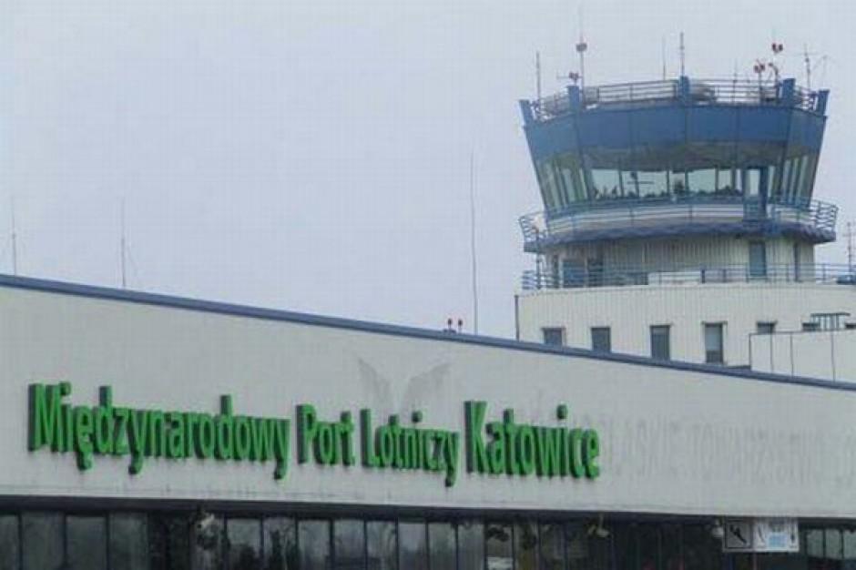 Katowickie lotnisko idzie na sprzedaż