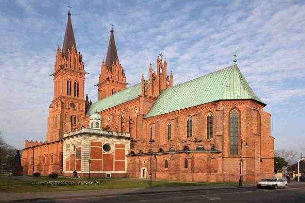 Obchody 600-lecia włocławskiej katedry