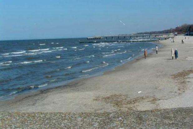 Nikt nie wie gdzie są w Polsce czyste plaże