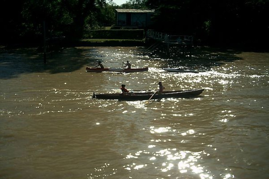 200 mln zł na uregulowanie brzegu rzek