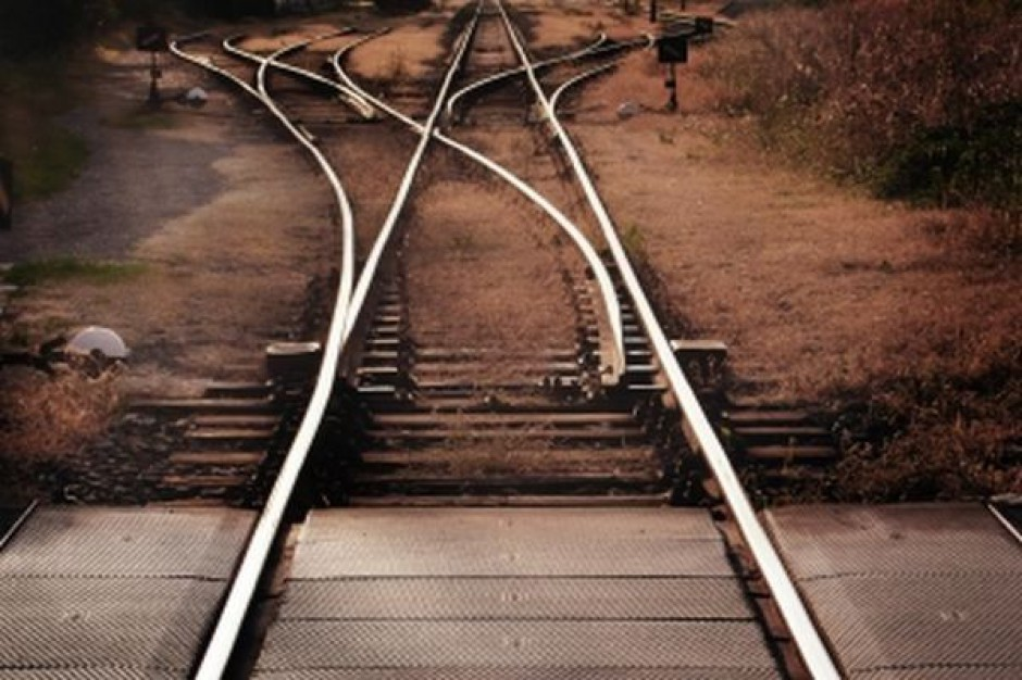 Rozwiąże się worek z kolejowymi kontraktami