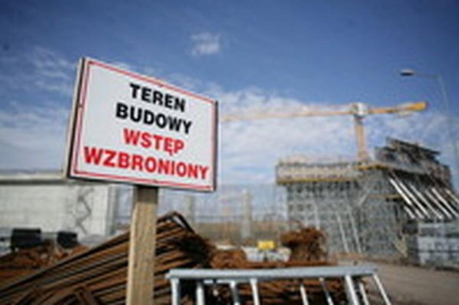 Utrudnienia przez remont wiaduktu w centrum Białegostoku