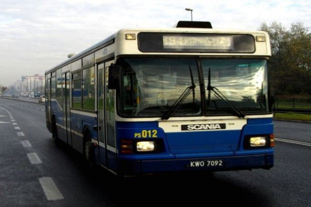 Nowe autobusy dla mieszkańców Koszalina