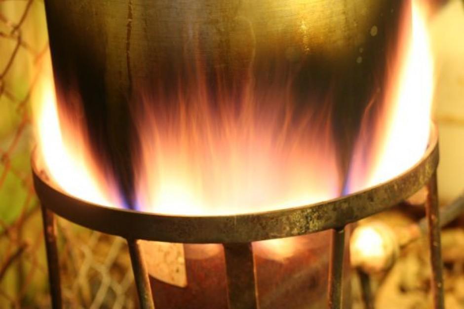 Jesienią podyskutują o gazie łupkowym