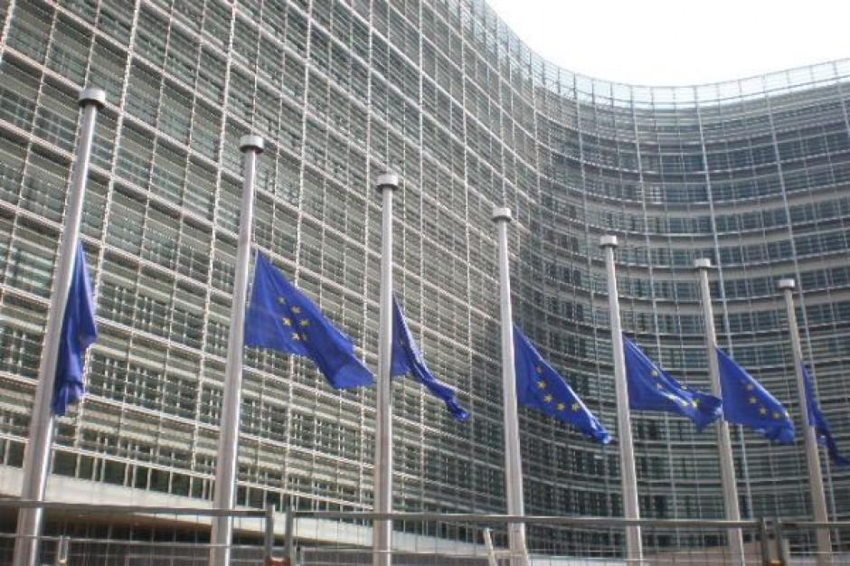 Marszałkowie spotkają się w Brukseli
