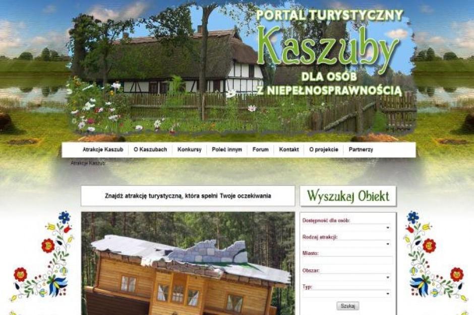 Nowy portal turystyczny o atrakcjach Pomorza