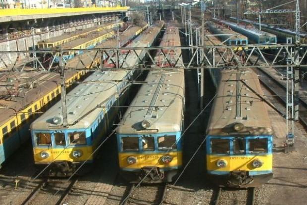 UTK sprawdzi, czy w pociągach...czysto i tłoczno