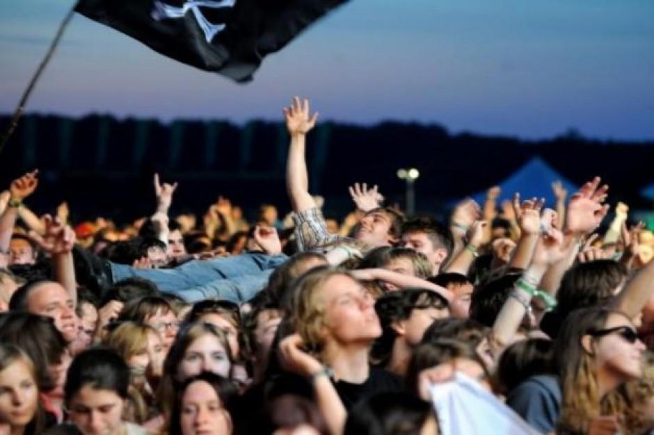Już dziś dziesiąty Open'er Festival