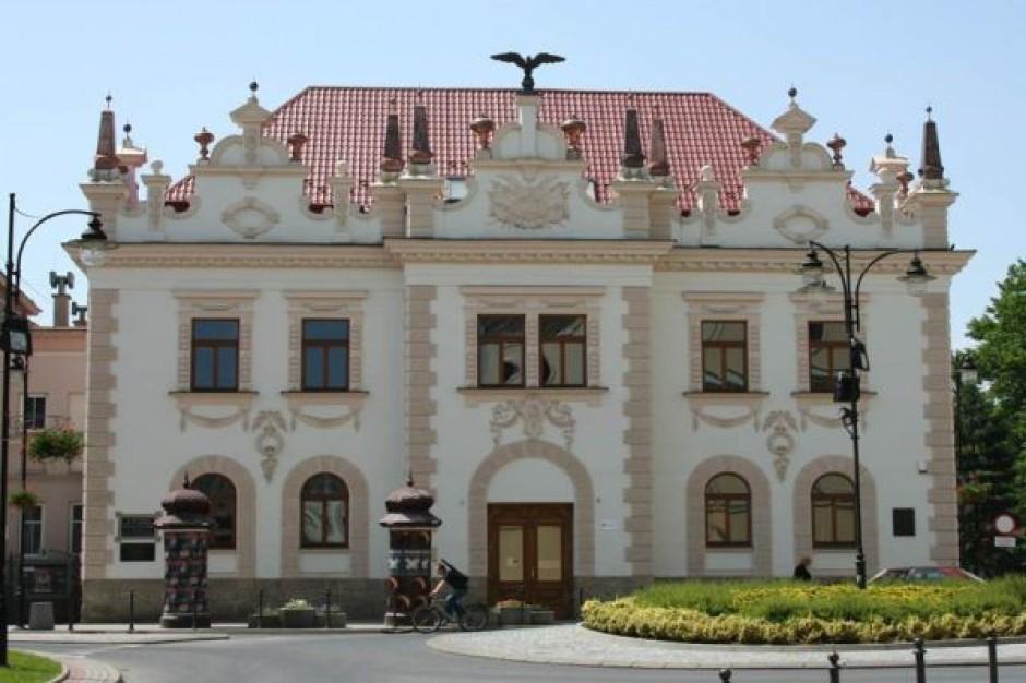 Rzeszowski teatr o północy powita prezydencję