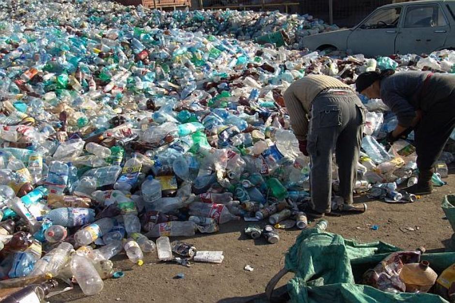 Nie głosowali nowelizacji ustawy śmieciowej