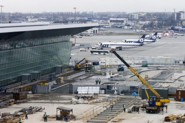 Polskie lotniska przygotowują się do Euro