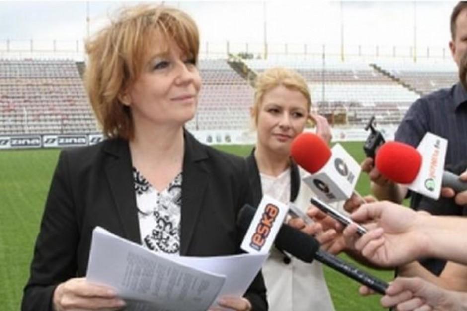 Zbudują stadion i halę sportową w Łodzi