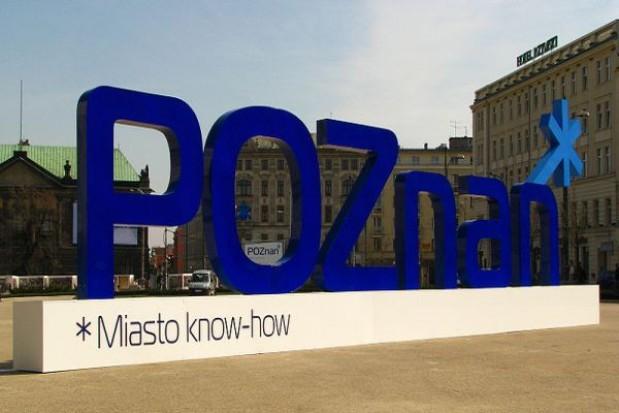 Nowe inwestycje w stolicy Wielkopolski